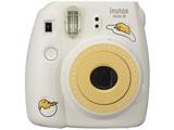 インスタントカメラ 『チェキ』 instax mini 8「ぐでたま」