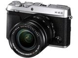 F X-E3-S ミラーレス一眼カメラ シルバー [ズームレンズ]