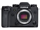 FUJIFILM X-H1 ボディ [FUJIFILM Xマウント] ミラーレス一眼カメラ