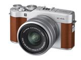 FUJIFILM X-A5 レンズキット ブラウン [FUJIFILM Xマウント] ミラーレス一眼カメラ