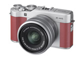 FUJIFILM X-A5 レンズキット ピンク [FUJIFILM Xマウント] ミラーレス一眼カメラ