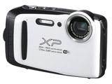 防水コンパクトデジタルカメラ FinePix(ファインピックス) XP130(ホワイト)