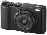 FUJIFILM XF10 ブラック 大型センサー搭載デジタルカメラ