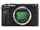 GFX 50R【ボディ(レンズ別売)】/ミラーレス中判デジタルカメラ FGFX50R