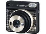 【10/20発売予定】 インスタントカメラ 『チェキ』 instax SQUARE SQ6 Taylor Swift Edition