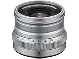 カメラレンズ XF16mmF2.8 R WR S【FUJIFILM Xマウント】 [FUJIFILM X /単焦点レンズ]