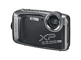 防水コンパクトデジタルカメラ FinePix(ファインピックス) XP140 ダークシルバー [防水+防塵+耐衝撃]