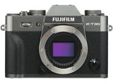 X-T30 ボディ チャコールシルバー [FUJIFILM Xマウント] ミラーレスカメラ