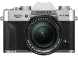 X-T30・XF18-55mmレンズキット シルバー [FUJIFILM Xマウント] ミラーレスカメラ