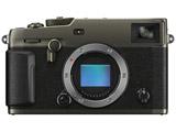 X-Pro3 ボディ DRブラック [FUJIFILM Xマウント] ミラーレスカメラ