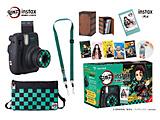 FUJIFILM(フジフイルム) 【12/10発売予定】 インスタントカメラ 『チェキ』 instax mini11 鬼滅の刃 炭治郎チェキBOX