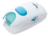 ER3300P-W(白)赤ちゃん用ヘアーカッター パックンカット