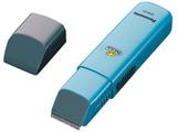 ER803PP-A (青) ペットクラブ 犬用バリカン 部分カット用