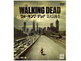 ウォーキング・デッド コンパクト DVD-BOX シーズン1 DVD