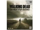 ウォーキング・デッド コンパクト DVD-BOX シーズン2 DVD