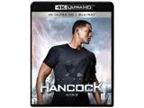 ハンコック 4K ULTRA HD & ブルーレイセット 【ウルトラHD ブルーレイソフト】