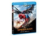 スパイダーマン:ホームカミング ブルーレイ&DVDセット BD