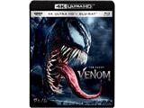 【03/06発売予定】 ヴェノム 4K ULTRA HD & ブルーレイセット 初回生産限定 BD