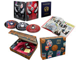 スパイダーマン:ファー・フロム・ホーム 日本限定プレミアム・スチールブック・エディション【完全数量限定】[BPBH-1231][Ultra HD Blu-ray]
