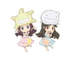 ClariS / TVアニメ もやしもん リターンズ オープニング・テーマ「Wake Up」 DVD付期間限定生産盤 CD