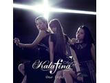 Kalafina / One Light 初回盤B BD付 CD