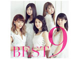9nine/Best9 初回生産限定盤A CD