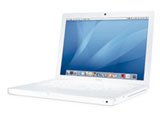MacBook White Core Duo 2.0/ 13.3/512/60G/SuperDrive/AMEx/BT/iSight MA255J/A