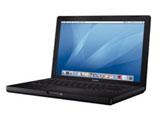 MacBook Black Core Duo 2.0/ 13.3/512/80G/SuperDrive/AMEx/BT/iSight MA472J/A
