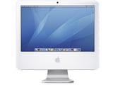 iMac Intel Core2 Duo 2.16GHz/ 20/1024/250G/SuperDrive(DVD+R DL)/Gigabit /AMEx/BT/iSight MA589J/A