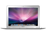 MacBook Air Core2 Duo 1.6/ 13.3/2G/80G/AMExWi-Fi/BT/iSight MB003J/A