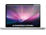 MacBook Pro Core2 Duo 2.66/ 17/4G/320G/SD/AMEx/BT/Mini DisplayPort MB604J/A