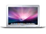 MacBook Air Core2 Duo 1.86/ 13.3/2G/120G/AMExWi-Fi/BT/Mini DisplayPort MC233J/A