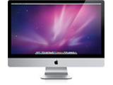 Apple iMac Intel Quad Core i7 3.4GHz 27 MC814J/A (BTO_Lion)