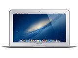 MacBook Air 1.7GHz Core i5/11.6/4G/64G/802.11n/BT/Thunder MD223J/A
