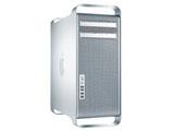 MacPro Server Quad Core Xeon (W3565/8コア) 3.2GHz/8GB/1TBx2/ATI Radeon HD 5770 1GB MD772J/A