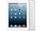 iPad 第4世代 Wi-Fi 64GB (WH) MD515J/A