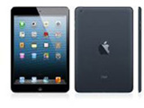 iPad mini Wi-Fi +Cellular 32GB (BK)  MD541J/A SoftBank