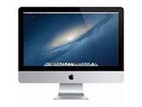 iMac 21.5インチ [Core i5(2.7GHz)/8GB/HDD:1TB] ME086J/A