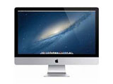 iMac Intel  Quad Core i5 3.4GHz /27/8G/1TB/Thbolt/ ME089J/A