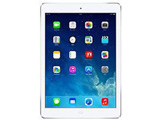iPad Air Wi-Fi +Cellular 64GB  シルバー MD796J/A SoftBank