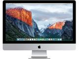 iMac Intel  Quad Core i5 3.3GHz/27/8GB(4GB x 2)メモリ/1TB / MF885J/A
