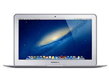 MacBook Air 1.4GHz Dual Core i5/11.6/4G/128G/802.11ac/Thunder MD711J/B