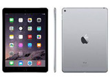 iPad Air 2 Wi-Fi +Cellular 128GB スペースグレイ MGWL2J/A SoftBank