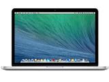 MacBook Pro 13インチ Retina Displayモデル [Core i5(2.6GHz)/8GB/SSD:128GB] MGX72J/A