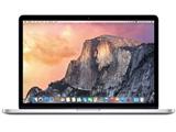 MacBook Pro 2.5GHzクアッドコアIntel Core i7 AMD Radeon R9 M370X(2GBメモリ) 16GBメモリ、512GB SSD MJLT2J/A