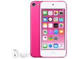 iPod touch 64GB (2015/ピンク) MKGW2J/A