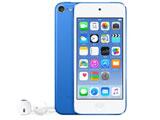 iPod touch 64GB (2015/ブルー) MKHE2J/A