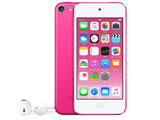 iPod touch 【第6世代 2015年モデル】 32GB ピンク MKHQ2J/A