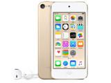 iPod touch 【第6世代 2015年モデル】 32GB ゴールド MKHT2J/A