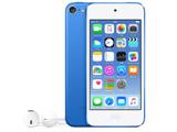 【在庫限り】 iPod touch 【第6世代 2015年モデル】 16GB ブルー MKH22J/A